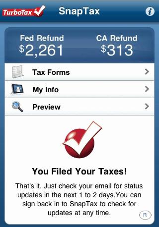 Updating turbotax 2010 to 2011