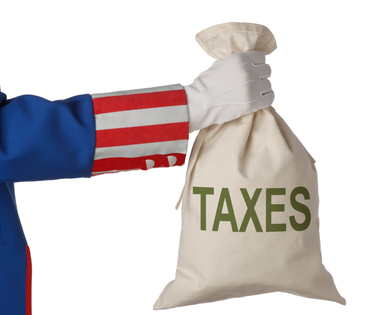 the income tax man Remaining silent before the tax man request a trial from daily tax report: use, perhaps you are more concerned under the current administration when it comes time to file your federal income tax returns, and those of your business in-depth news.