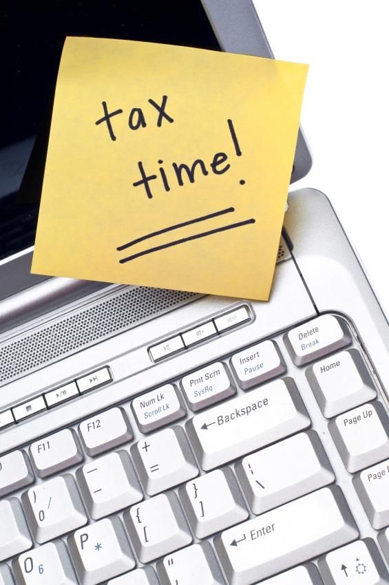 FREE Online Tax Filing...