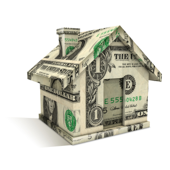 You may have money in your home