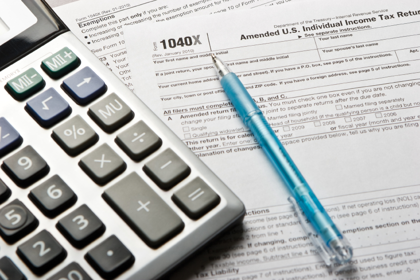 Do you have to report money you make from online gambling when doing taxes?