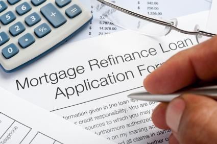 Refinance Points