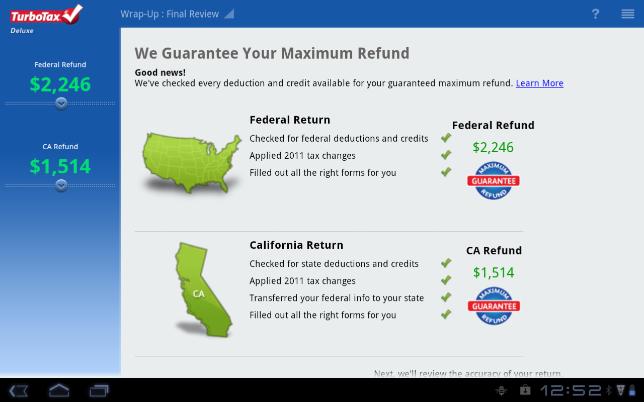 Feb 06, · Intuit has announced that TurboTax has resumed e-filing of state income tax returns. See this post for more information. Original story has been .