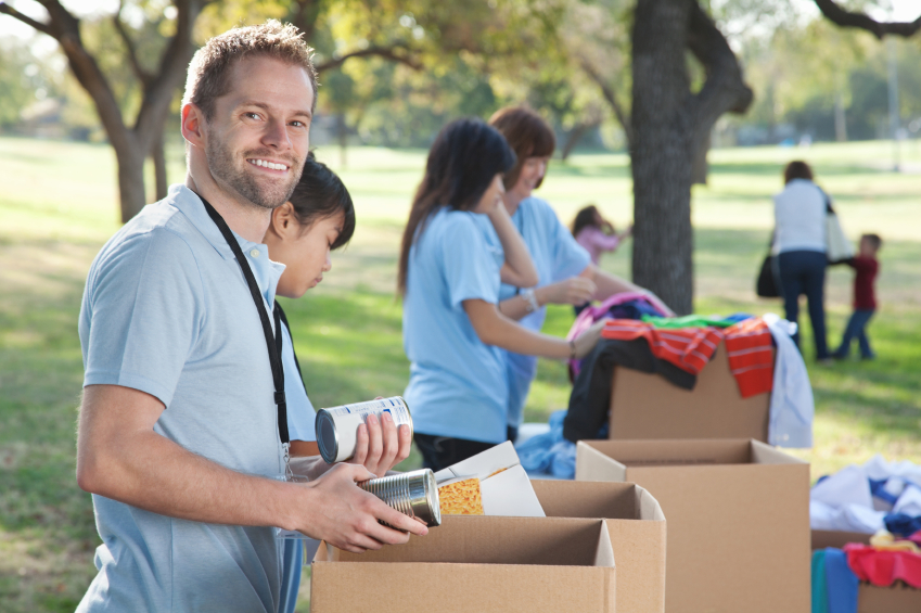 Can I Deduct Travel Expenses For Charity Work