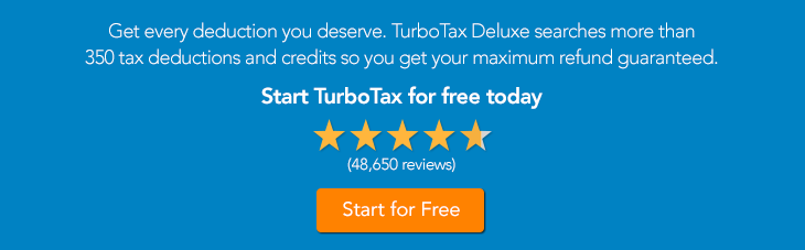 10 Commonly Overlooked Tax Deductions The Turbotax Blog