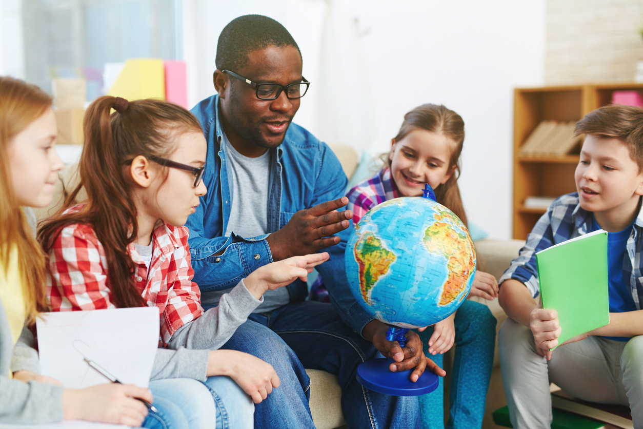 Happy National Teacher Day!  Five Tax Tips to Educate You on Tax Savings