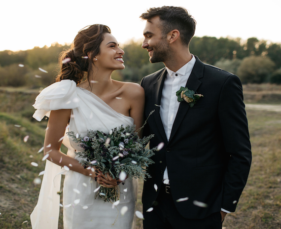 How to Save While Planning Your Wedding