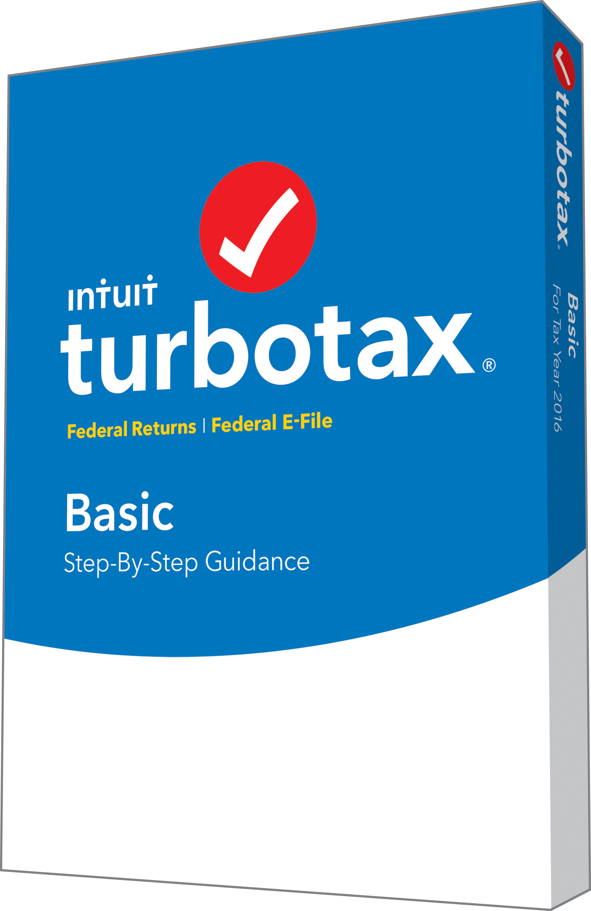 TurboTax® is the #1 best-selling tax preparation software to file taxes online. Easily file federal and state income tax returns with % accuracy to get your maximum tax refund guaranteed. Start for free today and join the millions who file with TurboTax.