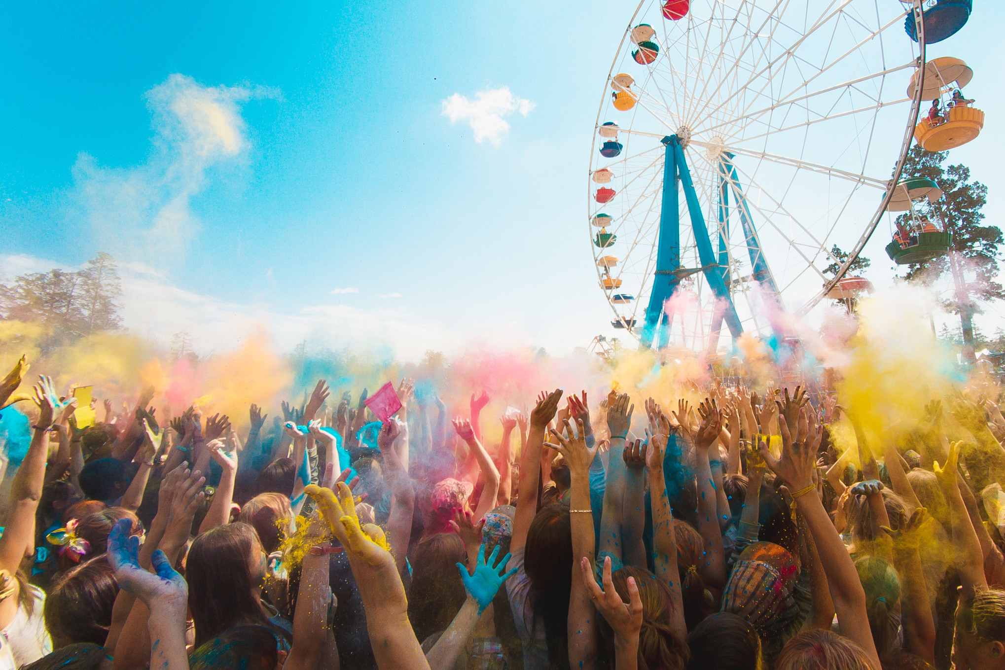 How to Stay Frugal this Music Festival Season | The ...