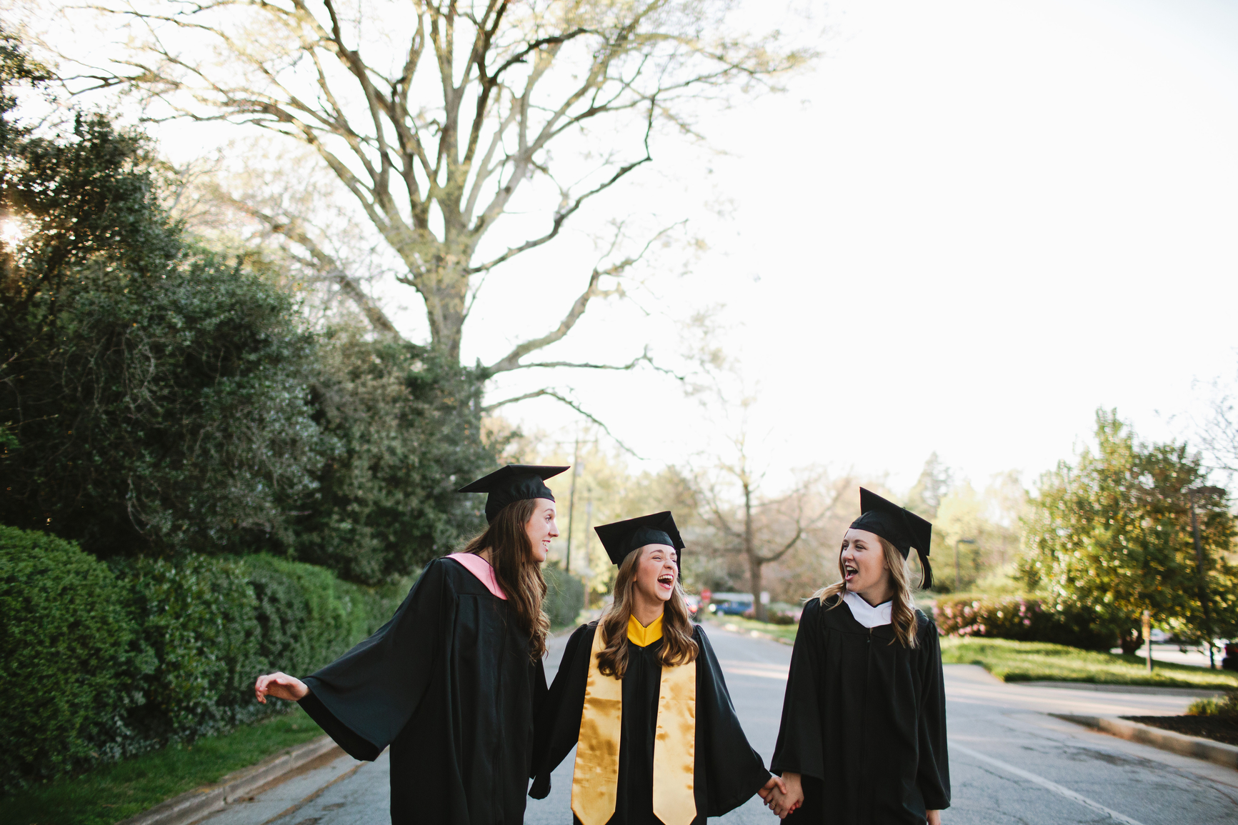 Graduating Soon? 5 Financial Tips to Help You Manage Your Money and Taxes