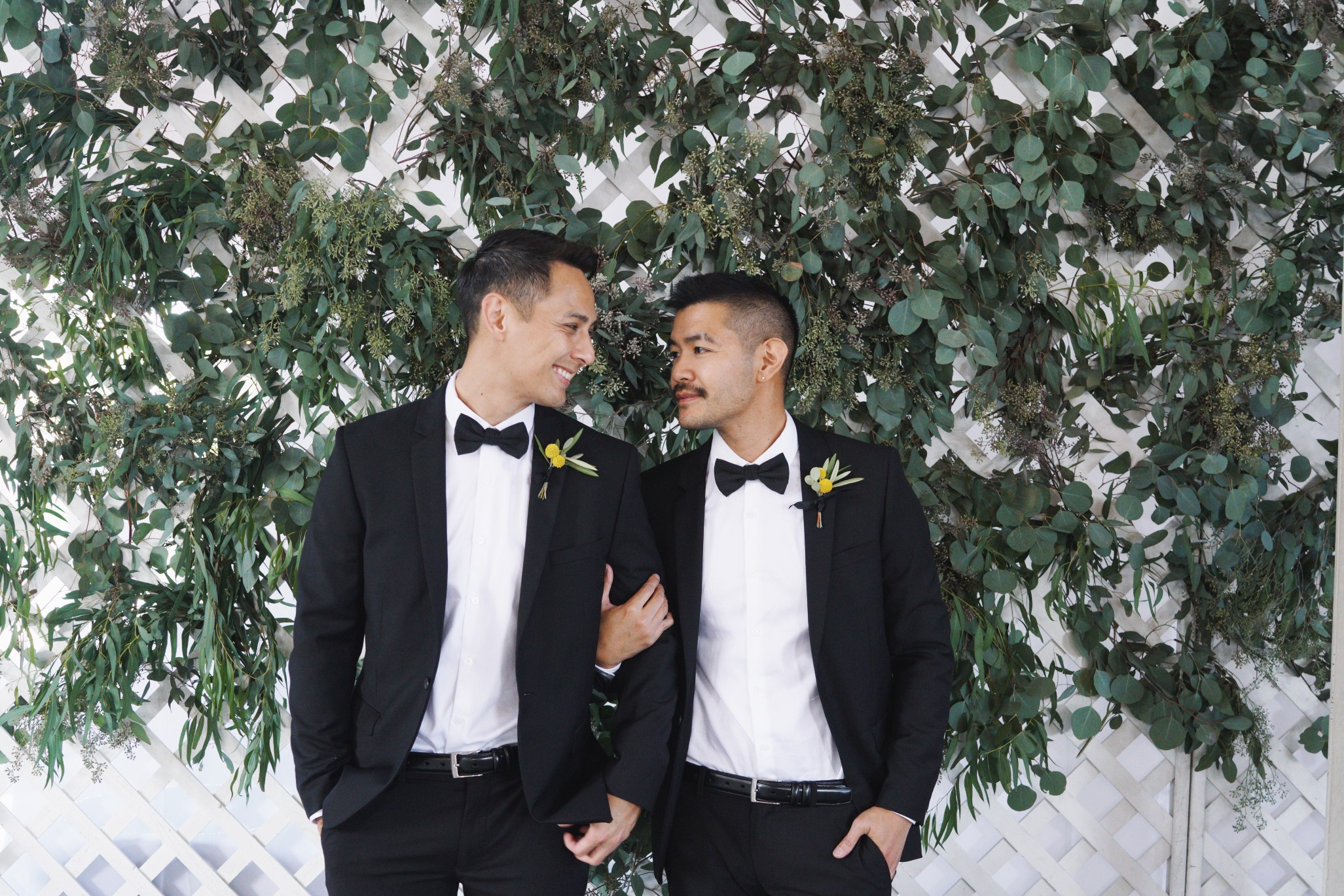 from Declan certify financial planner for gay couple